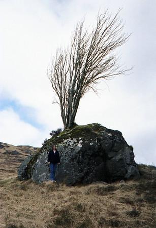 Fort William - April 2004
