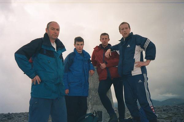 Cairngorm - September 2002