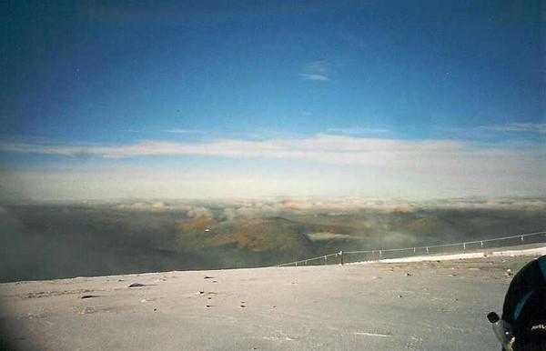 Glencoe - January 2003
