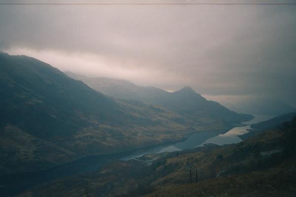 Glencoe - January 2002