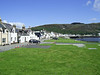 Ullapool waterfront