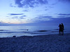 Another wobbly shot. I like this picture alot, the 2 girls look awesome staring out over the Moray Firth.