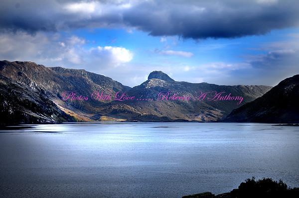 Scotland ~ October 2014
