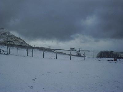 Skye - March 2005