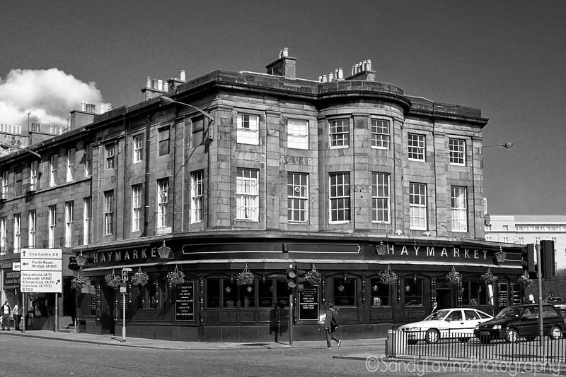 Haymarket Pub