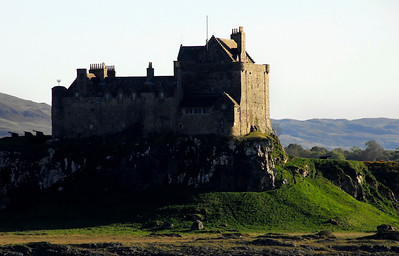 Torosay Castle, Scotland
