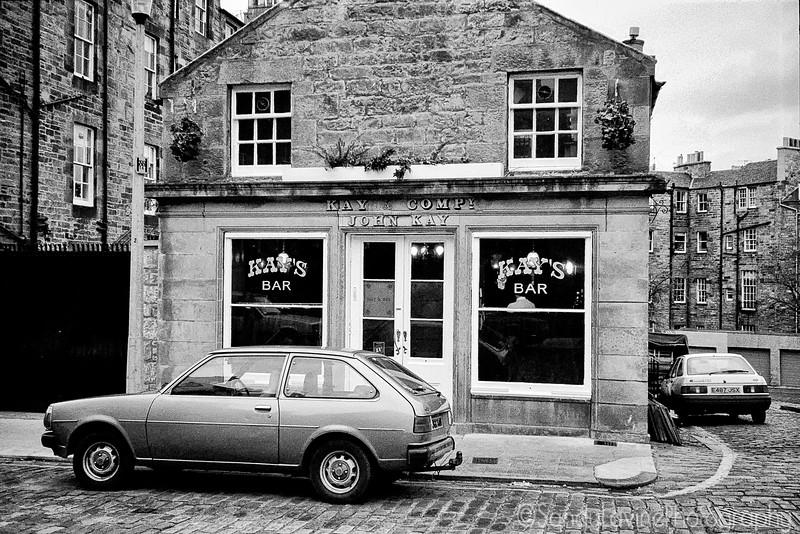 Kay's Bar