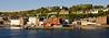 Oban waterfront  2 - Oban, Scotland <br /> (Letterbox or Banner Format)
