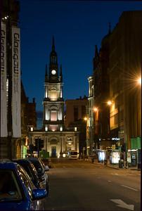 St. George's Tron, Glasgow