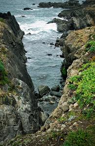 Sea Ranch - May, 2010