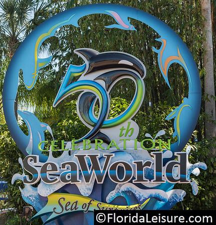SeaWorld 2016