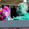 Sesame Street, SeaWorld Orlando, Florida - 26th March 2019 (Photographer: Nigel G Worrall)