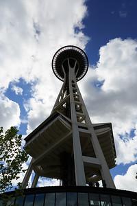 2013_05_30 Seattle Space Needle 001