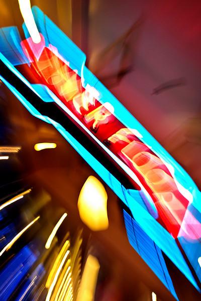 Neon Twist Series #3
