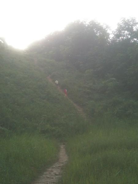 IMG_1914 - uphill back to peak 1