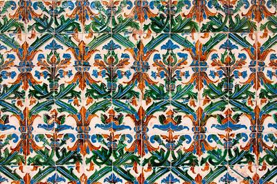 Sevile tiles