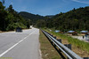 En route Bertam Valley > Ringlet.