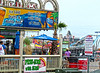Seaside Heights, NJ August 2012