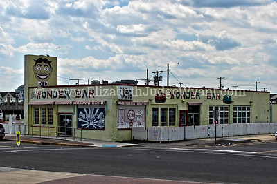 Wonder Bar Asbury Park, NJ 19 May 2014