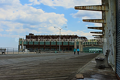 Asbury Park Convention Hall and the Paramount Theatre, NJ 19 May 2014