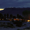 Shoshone Before Sunrise