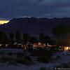 Shoshone Before Sunrise