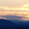 Sunrise Silurian Valley