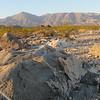 Sunrise Silurian Valley, Salt Creek