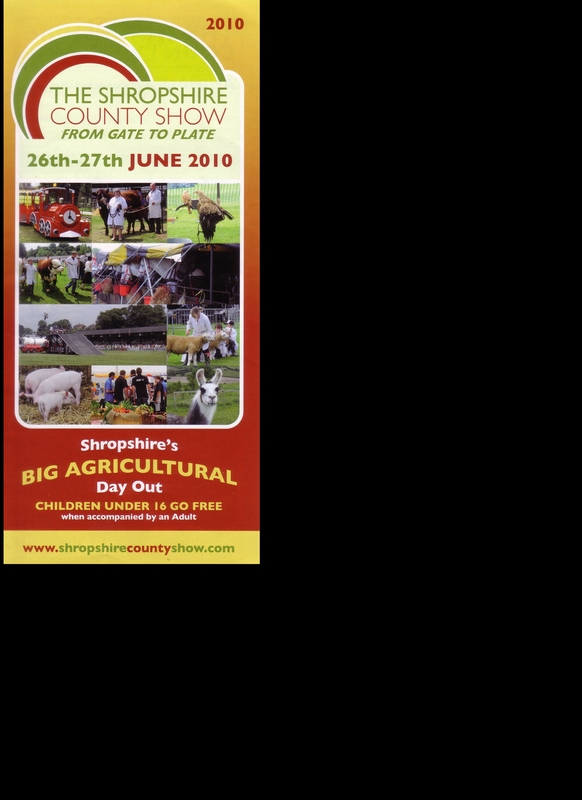 CountyShow2010