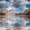 Granite Clouds<br /> Tenaya Lake, Yosemite National Park
