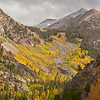 Eastern Sierra Autumn
