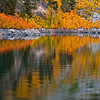 Sabrina Color<br /> Lake Sabrina, Eastern Sierras, California<br /> 2009