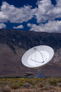 Array  Owens Valley Radio Observatory