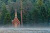 Chapel Mist