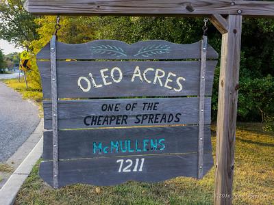 Oleo Acres