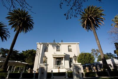 Jefferson Street Mansion, Benicia, CA