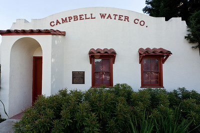 Downtown Campbell, CA