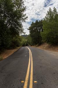 Canyon, California