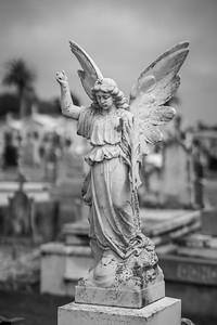 Italian Cemetery, Colma