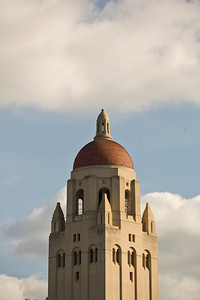 Hoover Tower, Stanford (Palo Alto) California