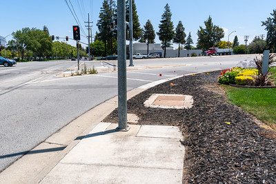 The Sidewalks of Silicon Valley