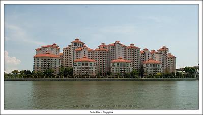 Costa Rhu - Singapore