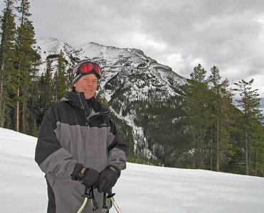 Ski Calgary Canada - Mar 2007