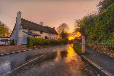 Cambs - Villages
