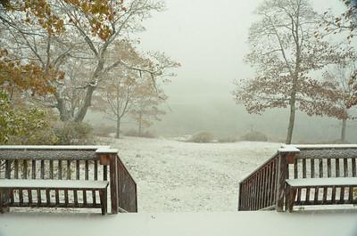 Snowstorm, SP, 2 Nov 2014
