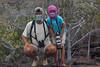 Pirtates of the Galapagos - Punta Moreno, Isla Isabela, Galapagos, Ecuador