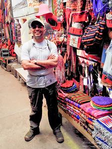 Scenes around Cusco - Peru