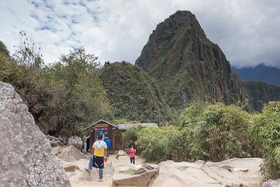Vivek's photos from Peru - September 2013