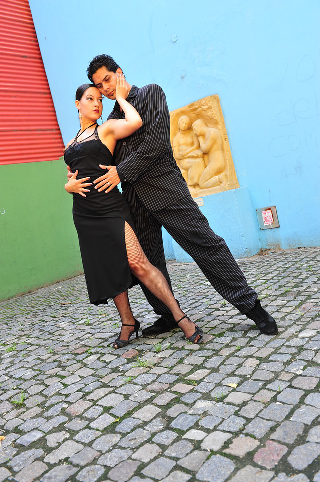 Tango Anyone?
