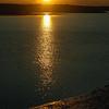 Sunburst over May River, Bluffton, SC